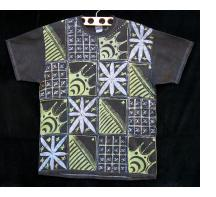 Batik T-shirt by Gasali Adeyemo