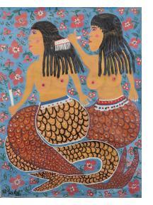 Deux Sirènes