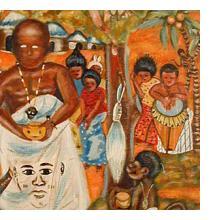 Ghanaian Artists