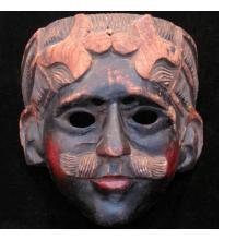 Guatemalan Mask Artists