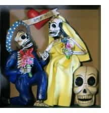 Dia de los Muertos - the Day of the Dead Gallery