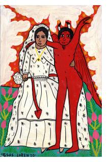 La Novia y el Diablo