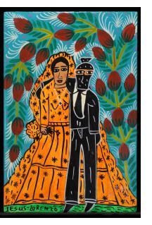 La Novia del Zapatista