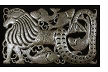 Le Lion de Mer II