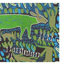 Khoisan Artists
