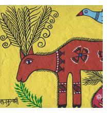 Maithil Painters of Nepal