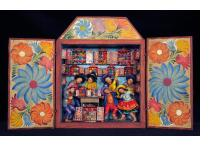 Medium Retablo Shop - Mabilon Jimenez
