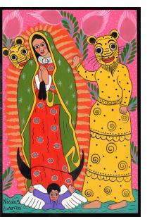 La Virgen y los Tigres