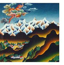 Landscapes of Nepal