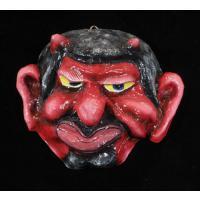 Devil (Djab) Mask
