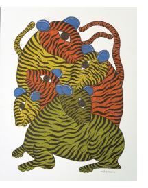 Five Tigers