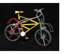Mountain Bike from Mali