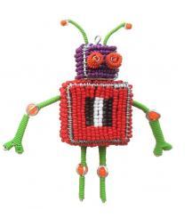 Robot Ornament # 2