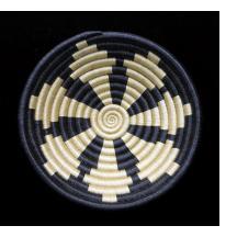 Small Sun-ray Basket