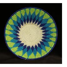 Sisal Baskets from Swaziland