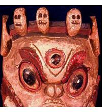 Tibetan Mask Artists