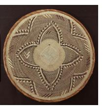 Tonga and Nambya Baskets from Zimbabwe