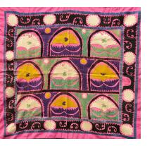 Textiles from Central Asia