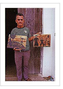 Jose Francisco Borges Bezerros, Pernambuco, Brazil, 1990