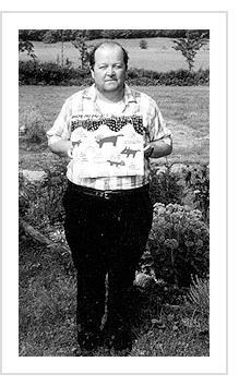 Merrill Densmore (1943 - 2006)