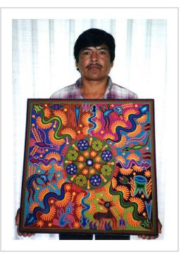 Eliseo Benitez Flores