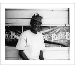 Kemel Rankine (photo courtesy of Antillean).