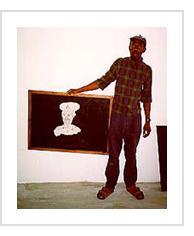 Michael Gordon (Belize City, Belize) 1999