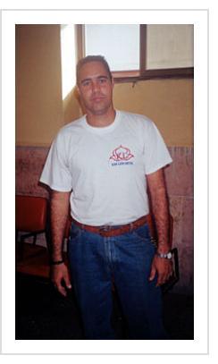 Omar Castellanos Suarez