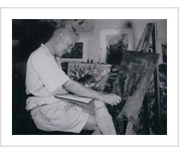 Pierre Romain-Desfossés, Elisabethville, c.1950.