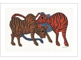 Two Tigers #2