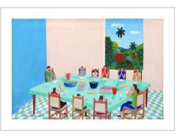 Orar Ante de Cenar - Roberto Torres Lameda (Cuba)