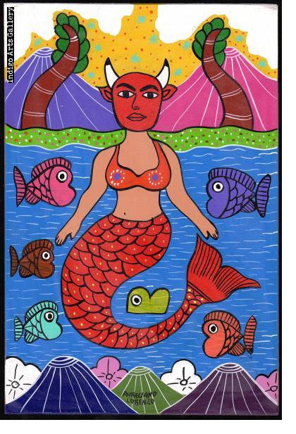 La Sirena Diabolica