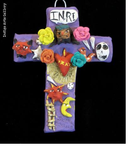Cross (#1)