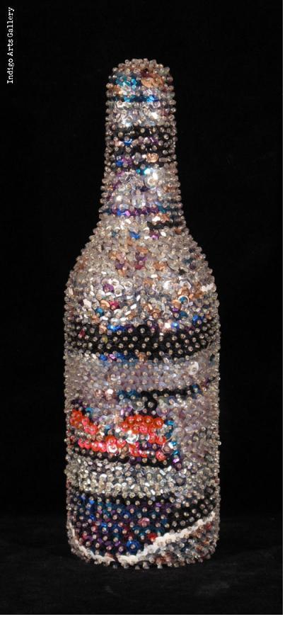 Vodou Bottle