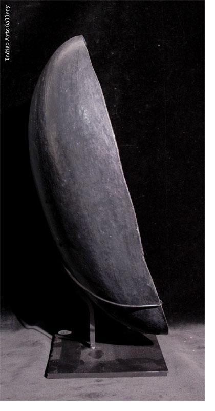 Baron Samedi gourd