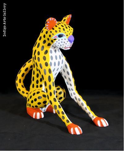 Chita (cheetah)