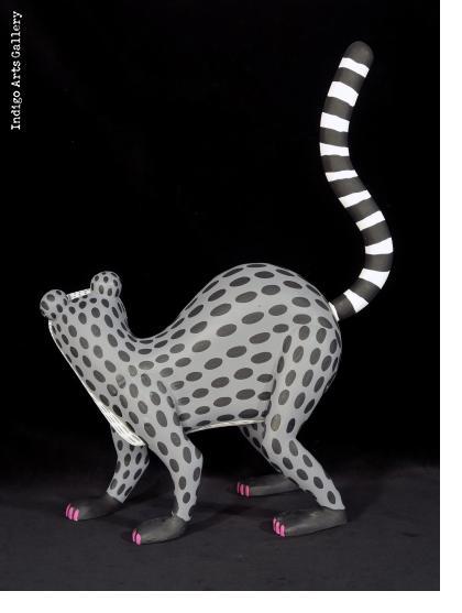Large Lemur