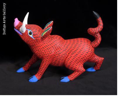 Jabali (Wild Boar)
