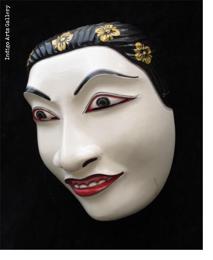 Telek Mask