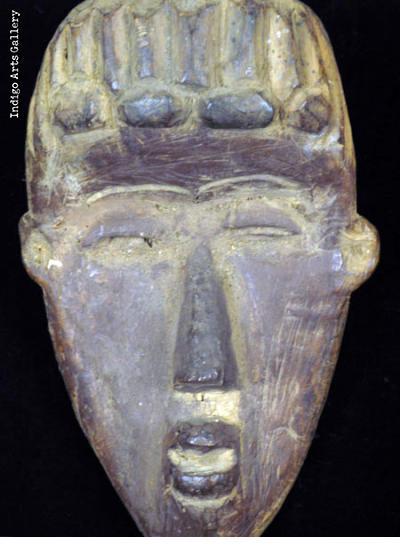 Bassa Mask