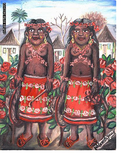 Marassa (Twins)