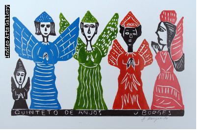 Quinteto de Anjos