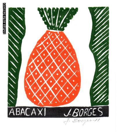 José Francisco Borges - Abacaxi