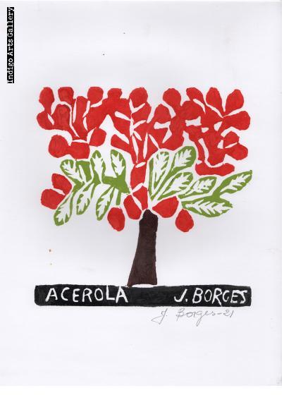 Acerola (2021)