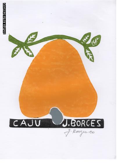 Caju (2020) - José Francisco Borges