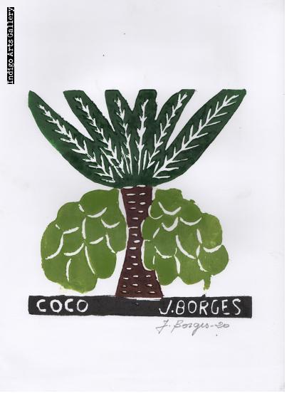 Coco (2020)  - José Francisco Borges