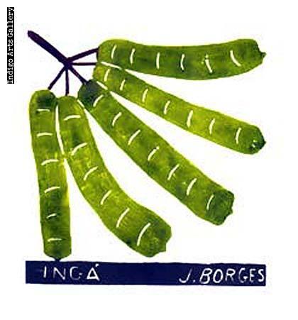 José Francisco Borges