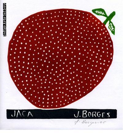 José Francisco Borges - Jaca