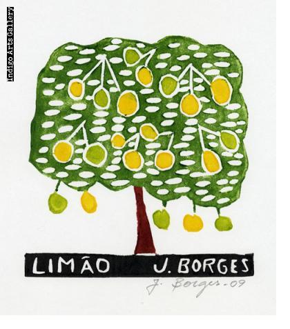 José Francisco Borges - Limao