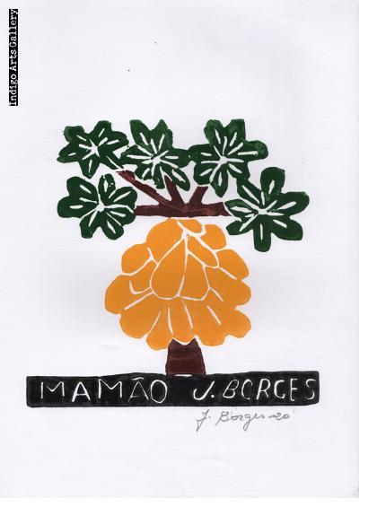 Mamao (2020) - José Francisco Borges